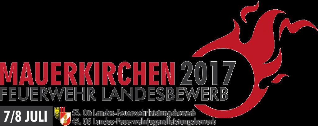 Oberoesterreichischer Landes-Feuerwehrleistungsbewerb in Mauerkirchen
