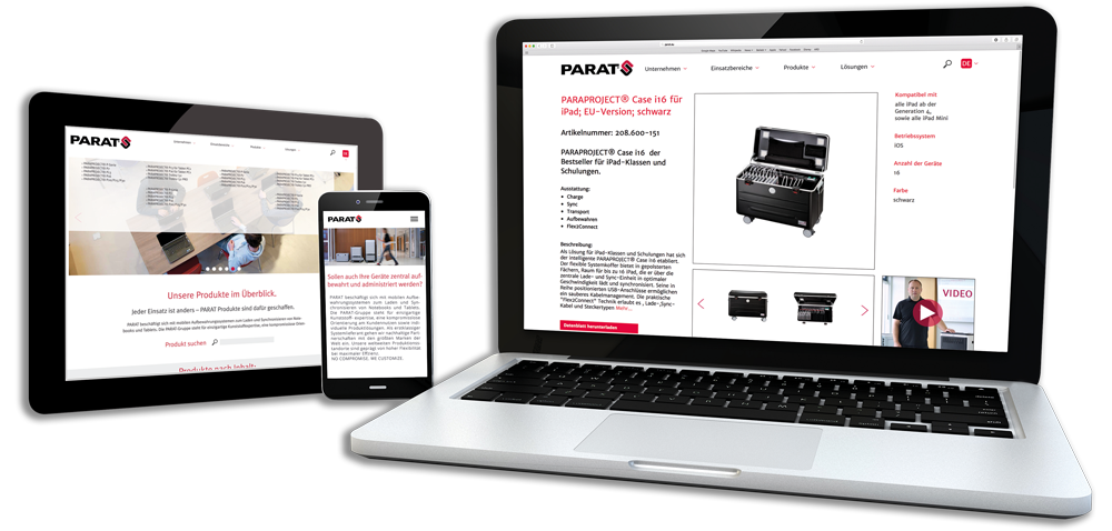 PARAT-PI-neue-IT-Website-Screen