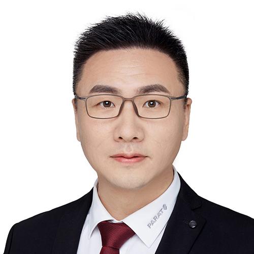 Andy Yao